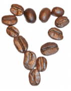 Roasted coffee organic conventional decaf single origin or a blend